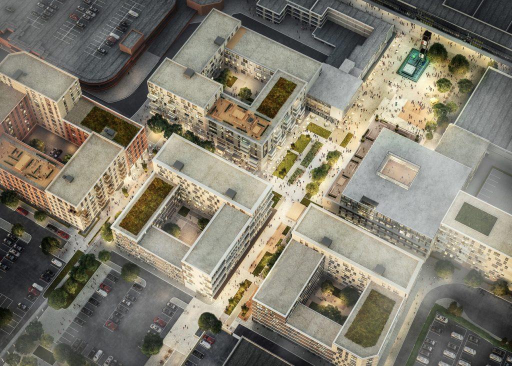 Stevenage Town Investment Plan (SG1, Mace)