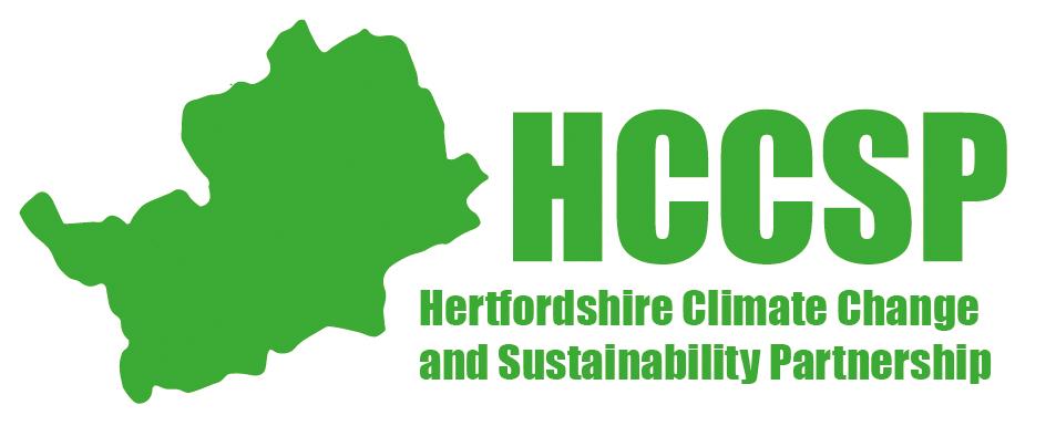 Hertfordshire Climate Change and Sustainability Partnership