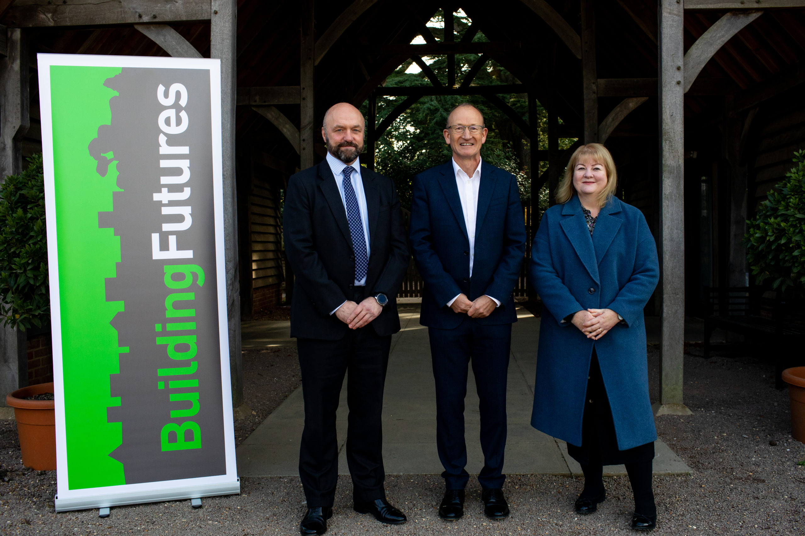 HGB to sponsor Building Futures awards